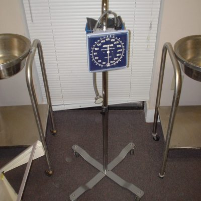 Used Exam Room Sphygmomanometer For Sale Best Used Medical Equipment